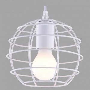 Подвесной светильник 1110 A1110SP-1WH Arte Lamp
