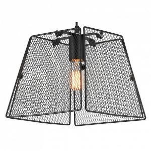 Подвесной светильник Bossier LSP-8273 Lussole