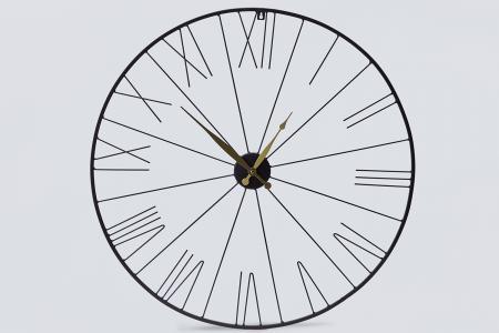 Часы настенные NBE000030 Hoff