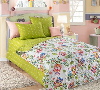 Покрывала, подушки, одеяла для малышей Текс-Дизайн
