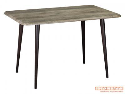 Журнальный столик  BeautyStyle 4 Дуб крымский состаренный / Венге Мебелик. Цвет: коричневое дерево