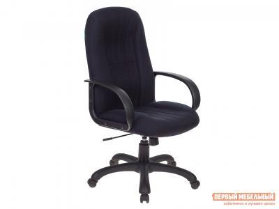 Кресло руководителя  T-898AXSN 10-128 Черный, ткань Бюрократ. Цвет: черный