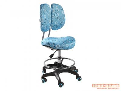 Детское компьютерное кресло  SST6 Blue (голубой) Fun Desk. Цвет: синий