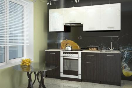 Кухонный гарнитур Адель Hoff