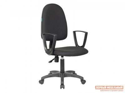 Офисное кресло  CH-1300N 3C11 Черный, ткань Бюрократ. Цвет: черный