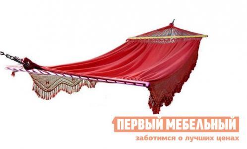 Гамак  TULIP Красный Besta fiesta. Цвет: красный