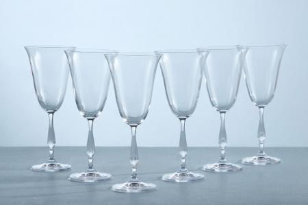 Набор бокалов для красного вина Fregata Hoff