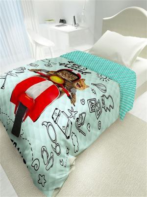 Покрывала, подушки, одеяла для малышей 4YOU