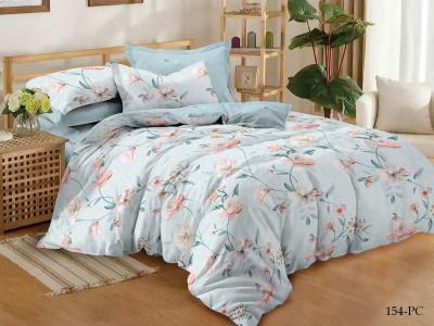 Комплекты постельного белья Cleo. Цвет: серый