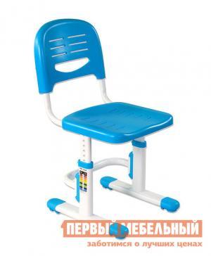 Детский стул  SST3 Blue (голубой) Fun Desk. Цвет: синий