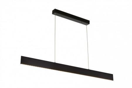 Светильник подвесной Рейзор CITILUX. Цвет: чёрный