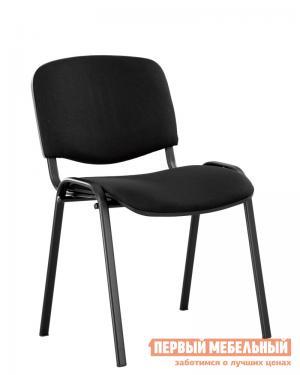 Офисный стул  ISO-24 BLACK RU Черная С-11 ткань NOWYSTYL. Цвет: черный