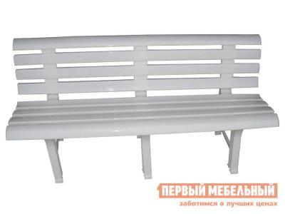 Пластиковый стул  Пластик Белый, Элластик Пласт. Цвет: белый