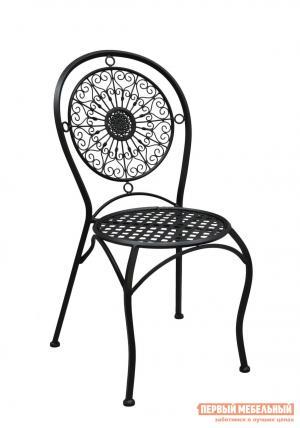 Садовое кресло  GLORIA Черный Tetchair. Цвет: черный