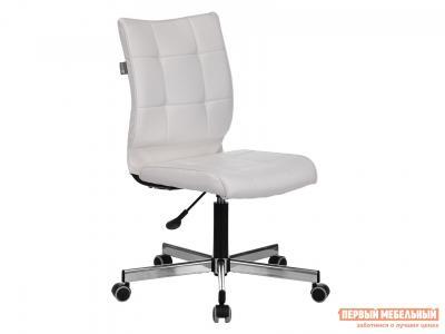 Офисное кресло  CH-330M Белый, иск.кожа Бюрократ. Цвет: белый