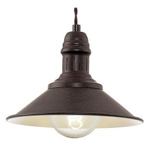Подвесной светильник Stockbury 49455 Eglo ПРОМО