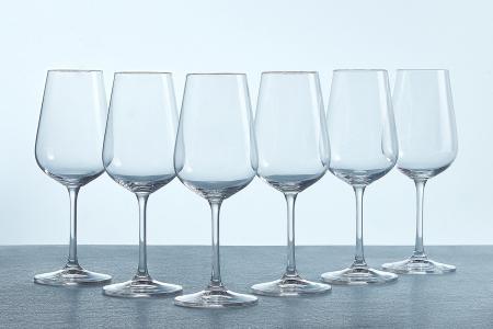 Набор бокалов для белого вина Tori Hoff