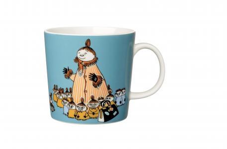 Кружка Мюмла-мама Moomin