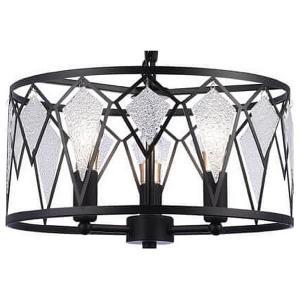Подвесной светильник Tredici 742 VL6162P03 Vele Luce