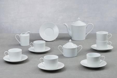 Чайный сервиз на 6 персон SHS4980 Hoff