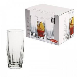Набор стаканов Dans Pasabahce
