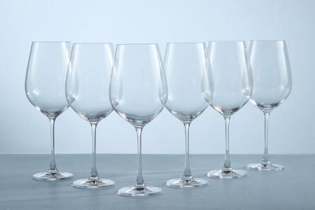 Набор бокалов для красного вина Verona Hoff