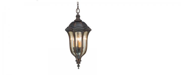 Подвесной фонарь Feiss
