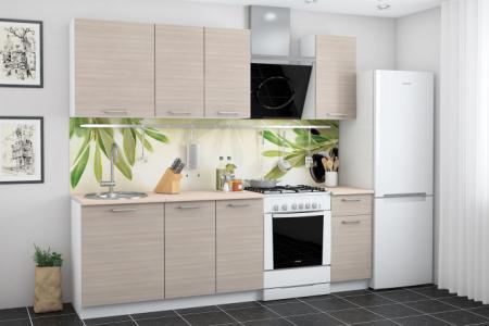 Кухонный гарнитур Барселона Hoff