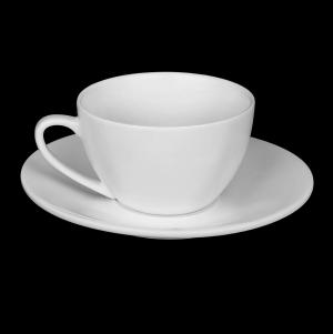 Пара чайная Alexa Wilmax