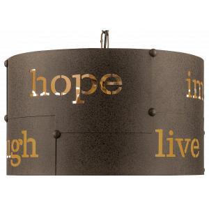 Подвесной светильник Coldingham 49743 Eglo