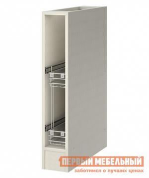Кухонный модуль  ТБ-15 Лён СтолЛайн. Цвет: бежевый