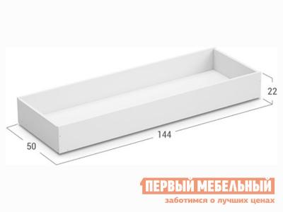 Аксессуар для дивана  Короб белья Аккордеон Белый, 1800 Х 2000 мм Живые диваны. Цвет: белый