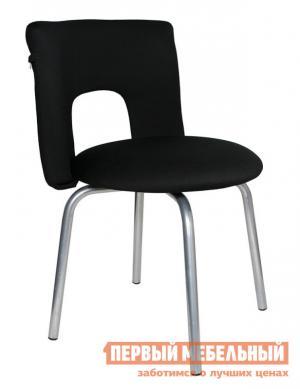 Офисный стул  KF-1 26-28 черный Бюрократ. Цвет: черный