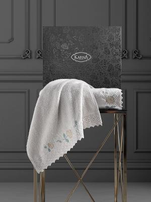 Полотенца Karna