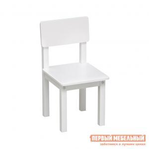 Столик и стульчик  Стул детский для комплекта детской мебели kids Simple 105 S Белый Polini. Цвет: белый