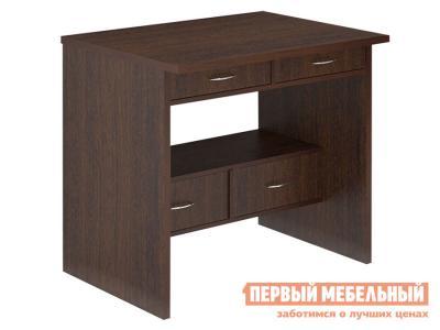 Письменный стол  СК-12 Венге Мэрдэс. Цвет: венге