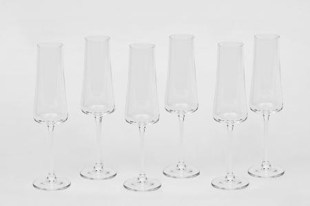 Набор бокалов для шампанского Экстра Hoff