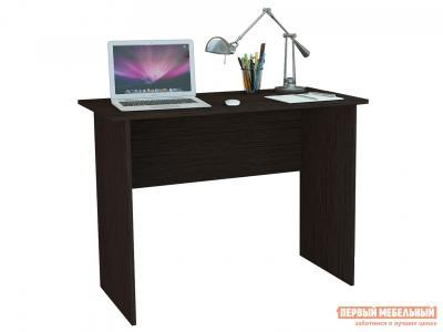 Компьютерный стол  Милан-105 Венге МФ Мастер. Цвет: венге