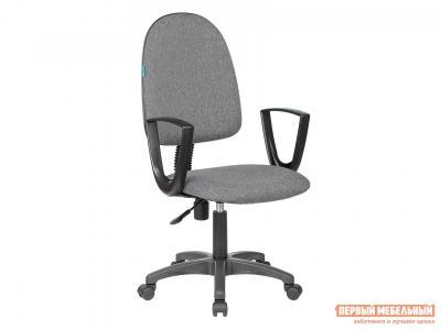 Офисное кресло  CH-1300N 3C1 Серый, ткань Бюрократ. Цвет: серый