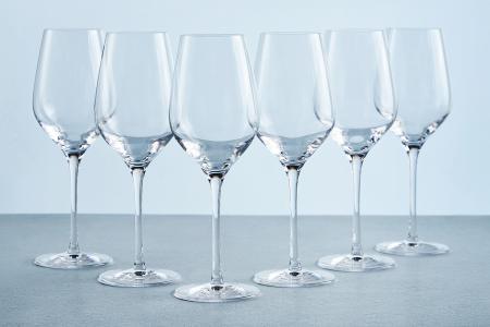Набор бокалов для белого вина Avila Hoff