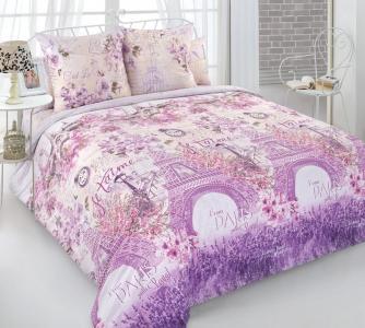 Комплекты постельного белья Королевское искушение